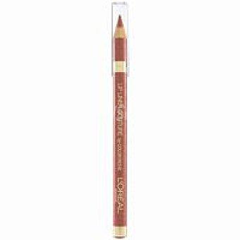 Color Riche Perfilador de labios 630 l`oreal Pack 1 unid