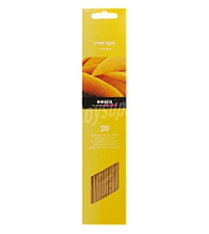 Roura Varilla perfumada mango Caja de 20 unidades