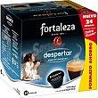 Despertar Especial Desayuno café intensidad 10 formato ahorro compatibles con cafeteras Dolce Gusto Estuche 24 cápsulas Fortaleza