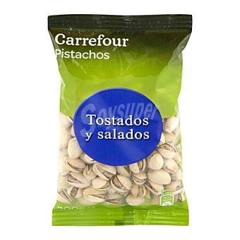 Carrefour Pistachos tostados y salados 200 g