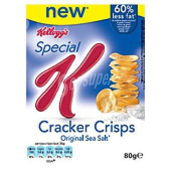Special K Kellogg's PATATAS CRISP.PRIG 80 GRS