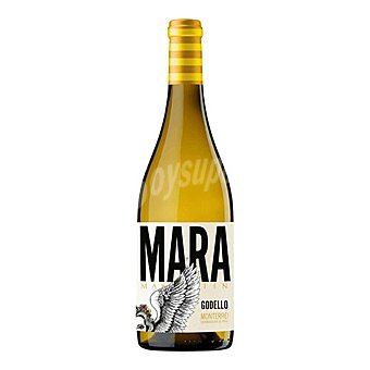 Mara martin Vino blanco godello DO Monterrei Botella 75 cl