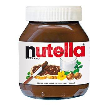 Nutella Crema al cacao con avellanas 630 g