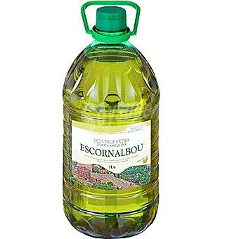 ESCORNALBOU Aceite de oliva vigen extra Arbequina bidon 3 l