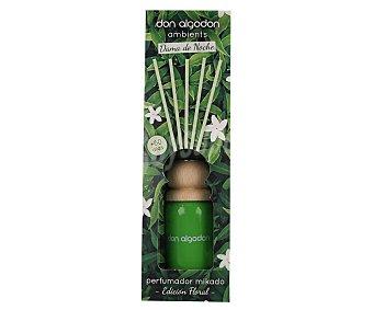 Don Algodón Ambientador perfumador mikado dama de noche edición floral Envase 45 ml