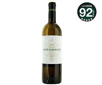José Pariente Vino blanco verdejo D.O. Rueda  Botella de 75 cl