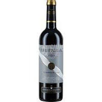 Paternina Vino tinto D.O. Rioja tempranillo paternina, botella 75 cl Botella 75 cl
