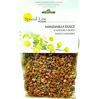 Special Line Infusión manzanilla dulce bolsa 30 g Bolsa 30 g