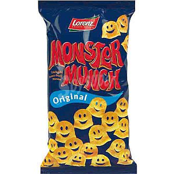 Lorenz Snack monster munch 75 g