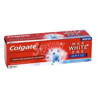 Colgate Max White Pasta dentifrica one optic tubo 75 ml Tubo 75 ml