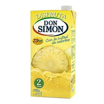 Don Simón Néctar de piña Disfruta Brik 2 litros
