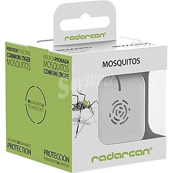 Radarcan Insecticida volador eléctrico antimosquitos comunes y tigre 25 metros aparato 1 unidad 1 unidad