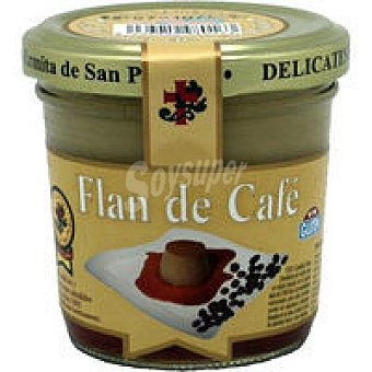 La Ermita Flan de café Tarro 110 g