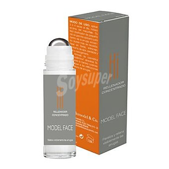Redumodel Rellenador concentrado de arrugas Hi Model Face roll-on 10 ml