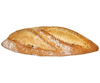 Pan Rustico Pan bocata rústico 130 gramos