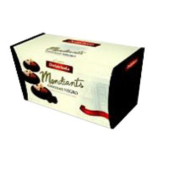 Delaviuda Mendiants de chocolate negro Caja 150 g
