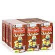 Batido sabor a chocolate Pack de 9x200 ml Pascual