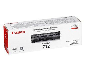 Canon Toner 712 Negro