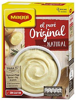Maggi Puré de patatas sin leche 230 gramos