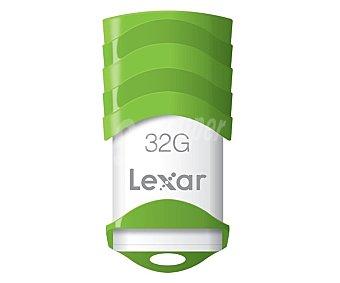 USB LEXAR Memoria Jumpdrive V30, 32GB, Usb 2.0