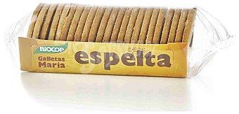 BIOCOP Galletas de espelta tipo María ecológicas Envase 200 g