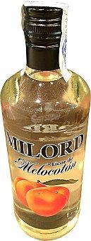 Milord Licor melocotón Botella de 70 cl