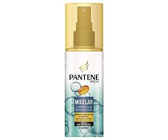 Pantene Pro-v Tratamiento en spray refrescante y revitalizante para cabellos grasos y apagados 150 ml