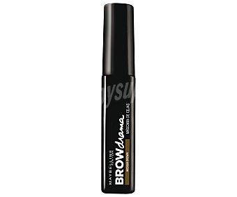 Maybelline New York Máscara de cejas Brow Drama color medium brown, 1 unidad