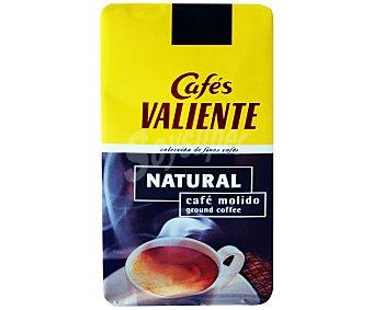 CAFÉS VALIENTE Café molido natural 250 Gramos