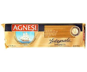 Agnesi Pasta espagueti Paquete de 500 gr