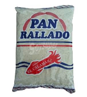 El Calamar Pan rallado 500 g