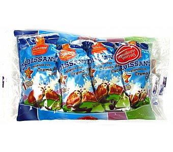 Dulcesol Croissant Relleno Dulcesol 140 g