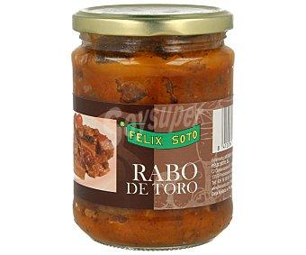Felix Soto Rabo de toro 400 gramos