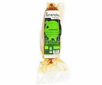 La Merendola Sobrasada ecológica 300 gramos