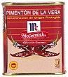 Pimentón dulce de la Vera Lata 70 g McCormick
