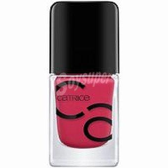 ICONails Gel Lacquer 37 CATRICE Esmalte de uñas pack 1 unid