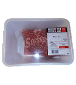 Carrefour Roti de ternera Label 850 gr