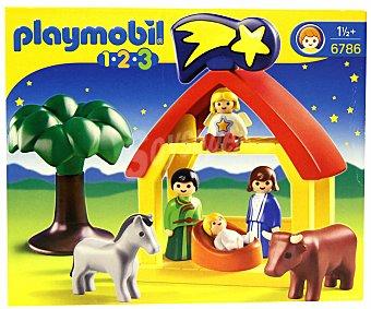 PLAYMOBIL Conjunto de Juego, Playset Belén, Modelo 6786 1 Unidad