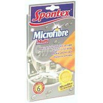 Spontex Bayeta Microf. Multiuso