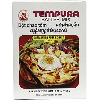 Cock harina de tempura paquete 150 g