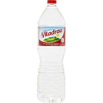 Viladrau Nestlé Agua mineral natural Botella 2 l
