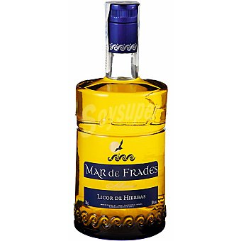 Mar de frades Licor de hierbas Botella 70 cl