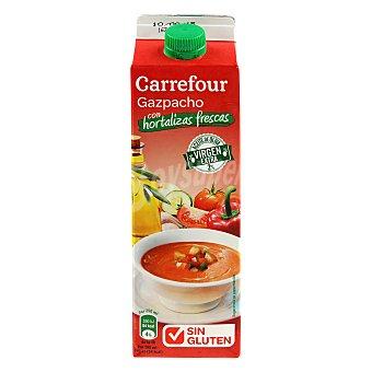 Carrefour Gazpacho tradicional 1 l