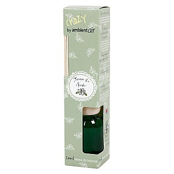 NATURAL FRAGANCES Ambientador mikado dama de noche  100 ml