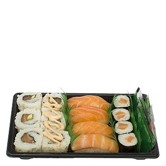 Bento Menú 1 - box 300 g