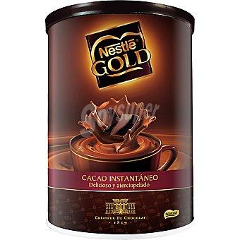 Nestlé Gold cacao instantáneo lata 450 g
