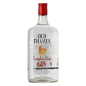 Old Thames Ginebra London Dry Gin 70 cl