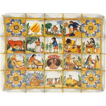 Trias Mosaics rajoles surtido lujo galletas y neulas lata 300 g lata 300 g