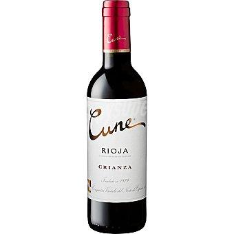Cune Vino D.O Rioja tinto crianza 37,5 cl