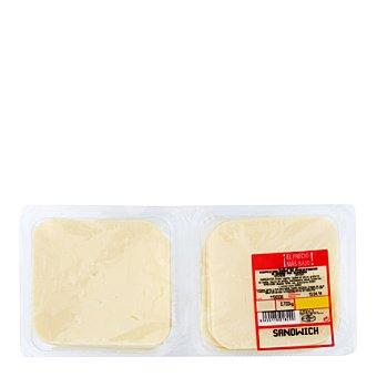 Liberty Queso para sándwich loncheado Sobre de 350 g